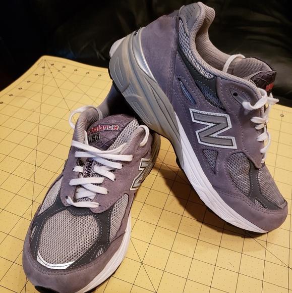 on sale e1827 ac07b New Balance 990 shoes
